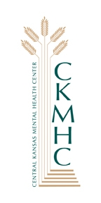 Central Kansas Mental Health Center CKMHC Logo